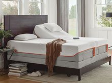 Simmons NuFlex Adjustable Bed Manual