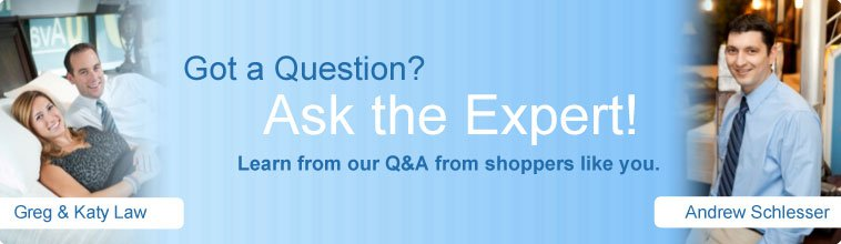 Ask the Expert Header