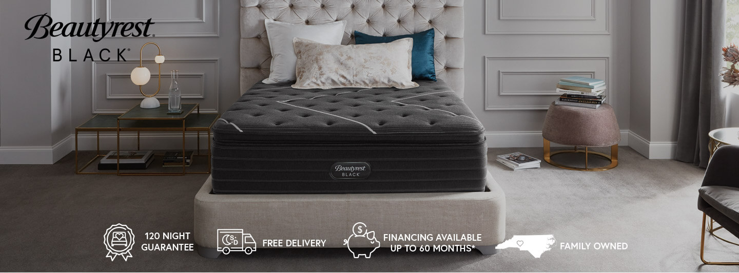 Beautyrest Mattresses